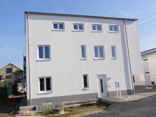 Mehrfamilienhaus in Rödermark